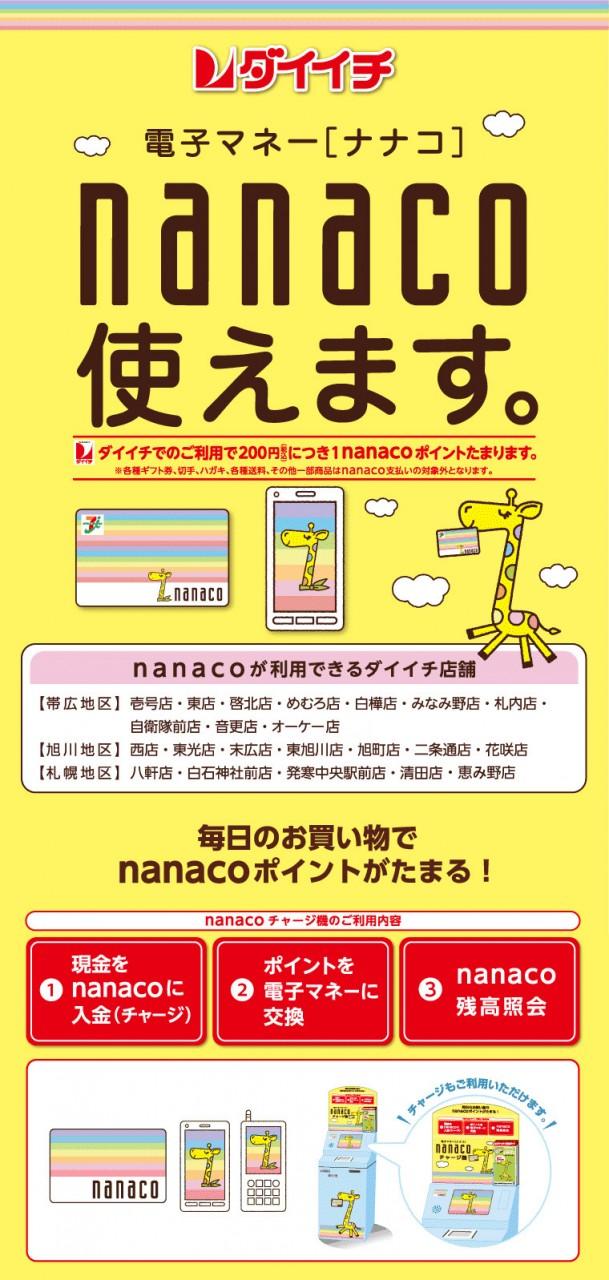nanaco201610