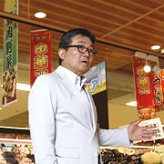 代表取締役社長 鈴木 達雄